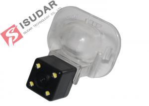 China Color Night Vision Car Reverse Camera For Hyundai Verna / Solari IP67 Waterproof on sale