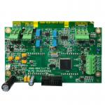 OEM China Electronics PCBA Board FR4 4 Oz Copper Industrial PCB Assembly