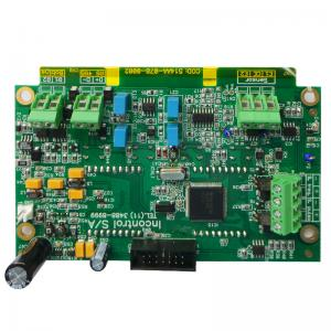 China Electronic PCB Assembly Manufacturer in China Provide PCB and SMT PCBA Assembly Service on sale