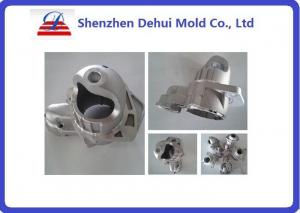 China Aluminum Alloy Pressure Die Casting Parts For Truck Starter  Enclosure on sale