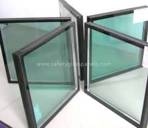 China Double Strength Vacuum Insulated Glass Unit , Thermopane Window Glass With CE on sale