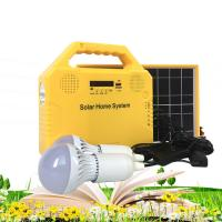 WHOLESALE PRICE SOLAR HOME LIGHTING SYTEM KIT ON MARKET