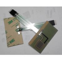 PC Back Panel Membrane Switch   T19370-13