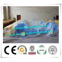 China Conventional Self Centering Pipe Rotators For Welding , CE & ISO Approved on sale