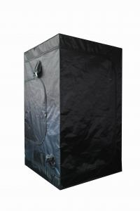China Reflective floriculture cheap grow tents 4x4 mylar grow tent for indoor horticulture on sale