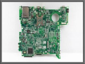 China Socket 478 type Integrated acer laptop motherboards with inter ddr2 for D250 on sale