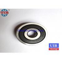 ABEC 5 Precision Motor Ball Bearing , 6206 2RS  P5 Grade Reducer Bearing