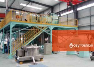 China Water Atomization Metal Powder Atomization Equipment In Electronic Field on sale
