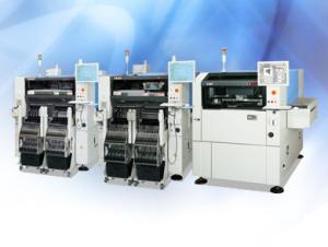 China Yamaha Z TA-R YSM40R Ultra-High-Speed Modular SMT  chip mounter for PCB production on sale