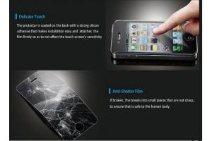 China Cell Phone Screen Protector on sale