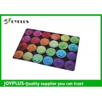 Excellent Printing Dining Table Placemats And Coasters Set Of 6 JOYPLUS