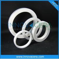 Industrial Zirconia Ceramic Seal Ring/High Precision Industrial Zirconia Ceramic Rings/Innovacera