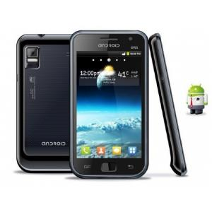China MTK6573 WCDMA GSM smartphone Android 2.3.4 Star X19I Unlocked Capacitive screen 4.1inch GPS WIFI TV on sale
