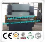 Гибочная машина 6100 * 2500 * 4200ММ стального листа КНК машины тормоза гидравлической прессы КЭ