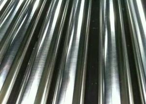 China DN15-DN2400 Stainless Steel Seamless Pipe A312 TP316 4 Sch40 Tube / Pipe on sale