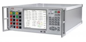 China Interface Friendly Energy Meter Calibrator With Relay Output And Pulse Output on sale
