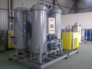 China 25nm3/h PSA nitrogen generator Model SL-PN99.9-25 Nitrogen purity 99.9% wholesale