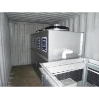 China Low Leaching BAC Open Cooling Tower 3500mm*1800mm With ABS Spray Nozzles on sale
