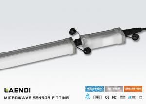 China Microwave Sensor Waterproof Led Tube Lights Ip65 Led Tube For Shopping Center on sale