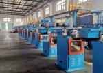 Professional Continuous Casting Machine 5000t Upcast Copper Rod Machine