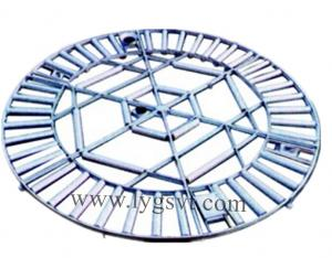 China Internal floating roof for storage tank on sale