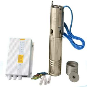 China ZM  solar water pump on sale
