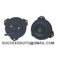 Auto Fan Motor Radiator Fan Motor