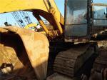 Used Caterpillar Excavator E200b