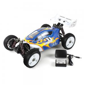 China D Racing RC Cars Toy 1:8 RC Off-Road Running Truck RTR 2.4GHz 4WD 9kg High-Torque Servo Shock Absorbers Driving Racing C on sale