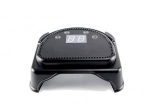 China High Power 64W LED Light Nail Dryer Nail Lamp Wireless Charger  With Hand Sensor on sale