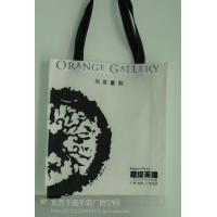 China Environmentally Friendly Canvas Grocery Shopping Bags Pattern Printing on sale