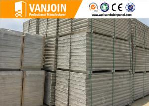 China Economical Hanging Strength Precast Concrete Exterior Wall Panel In The Philippines on sale