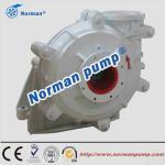 Hot-sale  high abrasion slurry pump horizontal slurry pump
