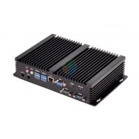 Mini Nano-Itx Industrial Mini PC Cloud Terminal Station Intel Celeron 1037u Processor