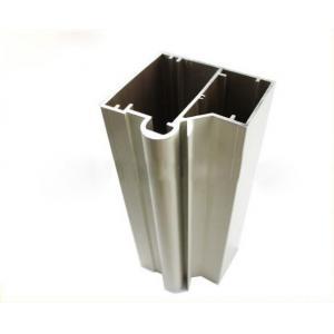 длина профиля ненесущей стены алюминия 2мм 3мм 4мм подгонянная с покрытием порошка