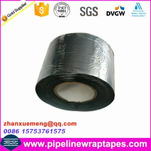 China アルミ ホイルの自己接着瀝青の防水シーリング テープ on sale