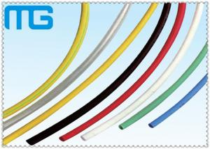 China Heat Shrink Tubing For Wires with ROHS certification,dia 0.9mm on sale