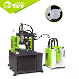 China Custom Liquid Silicone Rubber Injection Molding Machine For Medical Products on sale