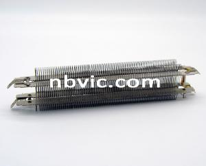 China High quality mica heating element for fan heater, convector heater, hair dryer on sale