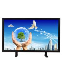 65 inch capacitive touch screen open frame lcd pc monitor for industrial