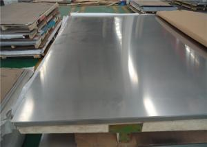 China 316 316L cold rolled hot rolled stainless steel sheet plate on sale
