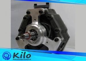 China Automotive Rapid Prototype Casting Aluminium Al Parts Assembly With Bearing on sale