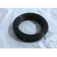 China ISO9001 BWG18 550mpa Soft Flexible Black Annealed Tie Wire on sale