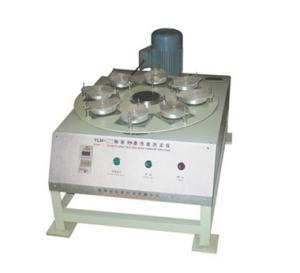 China Ceramic test equipment Glazed Ceramic Tile Abrasion tester ISO 10545/7 on sale