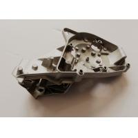 Surface Shot Blasting Diecast Car Parts , Auto Parts Aluminium Die Casting Parts
