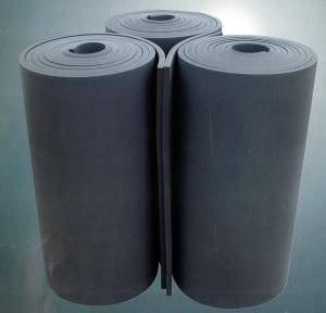 China Adhesive Foam Rubber Sheets on sale