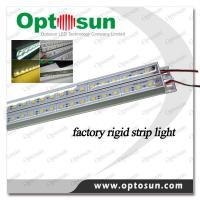LED Rigid Strip IP65 LED Cabinet Light Bar 72leds / m 12v CRI 80
