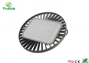 China High Lumen LED Warehouse Lighting Fixtures , Waterproof Cree High Bay Lighting on sale