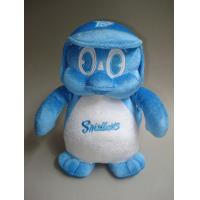 China Stuffed Swallows Doll on sale