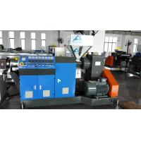 China High Speed Pp Strapping Band Making Machine / Pet Strap Manufacturing Machine on sale